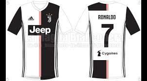 Juventus, la maglia della discordia