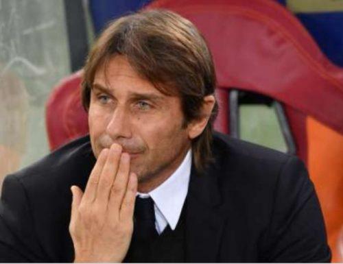 Inter, sei Conte..nta?