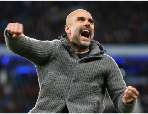 Il Manchester City libera Guardiola