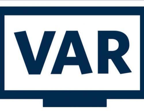 Cosa ci vuoi far se questa è la Var?