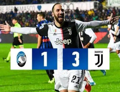Higuaìn, De Ligt e Joya Juventus