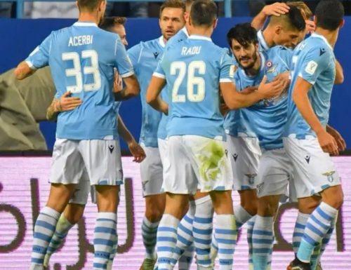 Lazio sei tre..menda, Juventus brutta e battuta