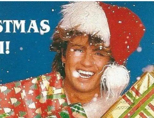 Last Christmas e grazie a tutti voi
