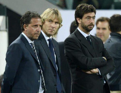 """Juventus, """"Il silenzio dei vincenti"""""""