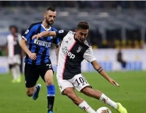La Juventus vince il Derby d'Italia