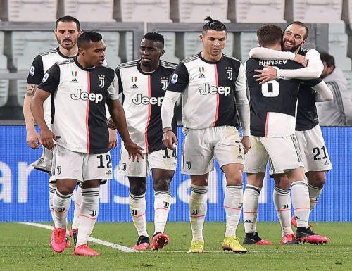 La Juventus chiama, i suoi stranieri rispondono