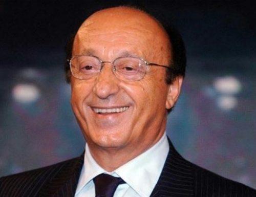Intervista esclusiva a Luciano Moggi, ex Direttore Generale della Juventus