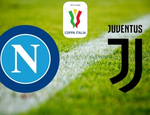 Coppa Italia al Napoli, Juventus impresentabile