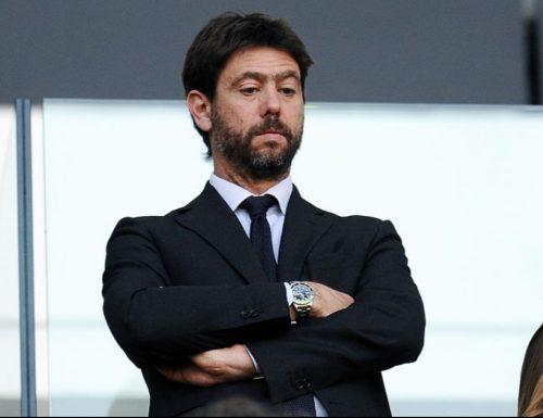 Juventus, l'allenatore nel pallone
