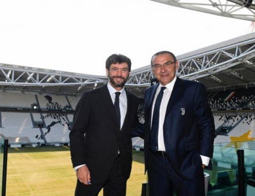 Juventus non far la stupida (anche) stasera