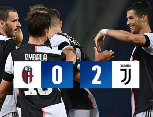 Juventus, il sereno dopo la tempesta