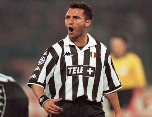 Intervista esclusiva ad Angelo Di Livio, l'ex soldatino di Juventus, Fiorentina e Nazionale