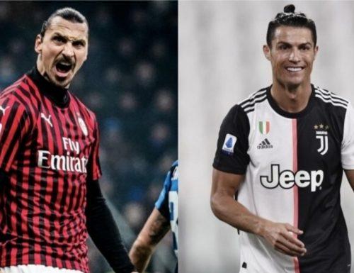 Crollo Juventus a San Siro
