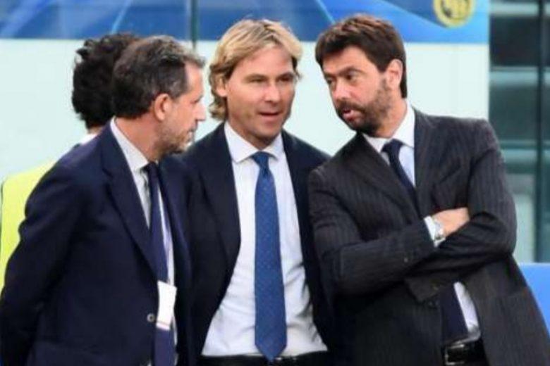 Juventus, il punto sulle trattative