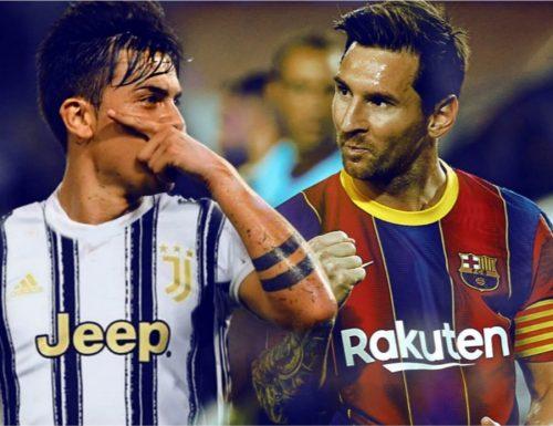 Juventus inguardabile, Barcellona vince con merito