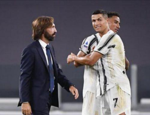 La Juventus la spunta nel finale
