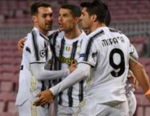 Una grande Juventus annichilisce il Barcellona