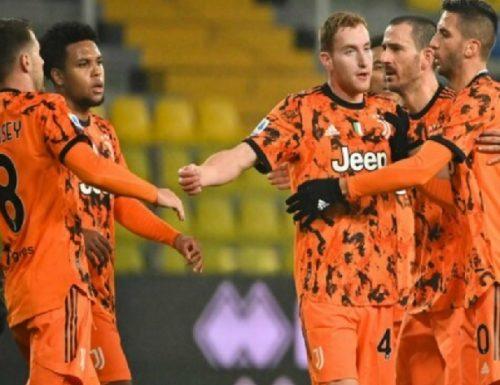 Juventus bella, vincente e convincente