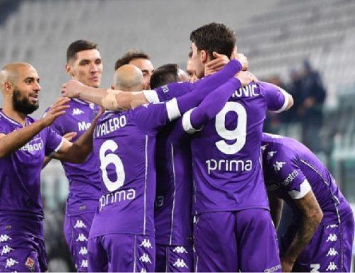 Juventus colpita da Collegio e Fiorentina