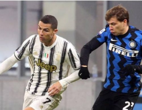 La Juventus si aggiudica il primo round