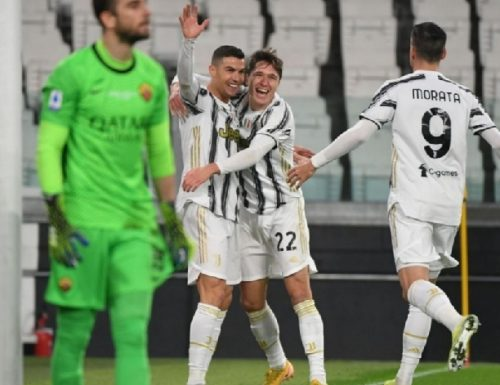 La Juventus cinica e concreta sale al terzo posto