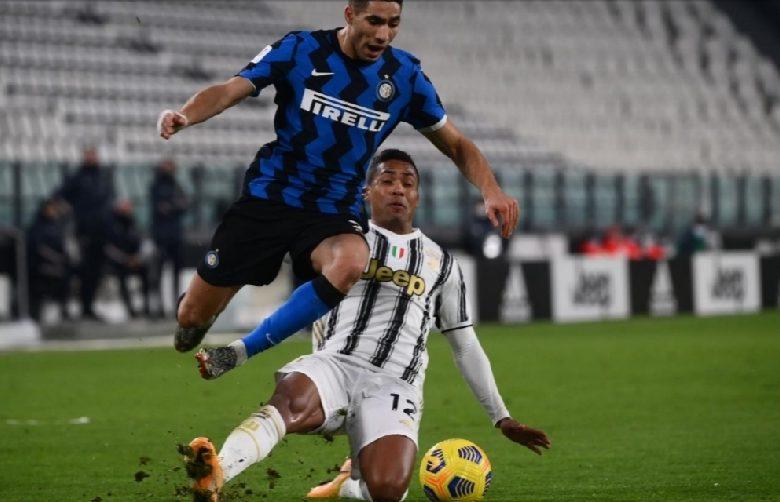 La Juventus elimina l'Inter e vola in finale
