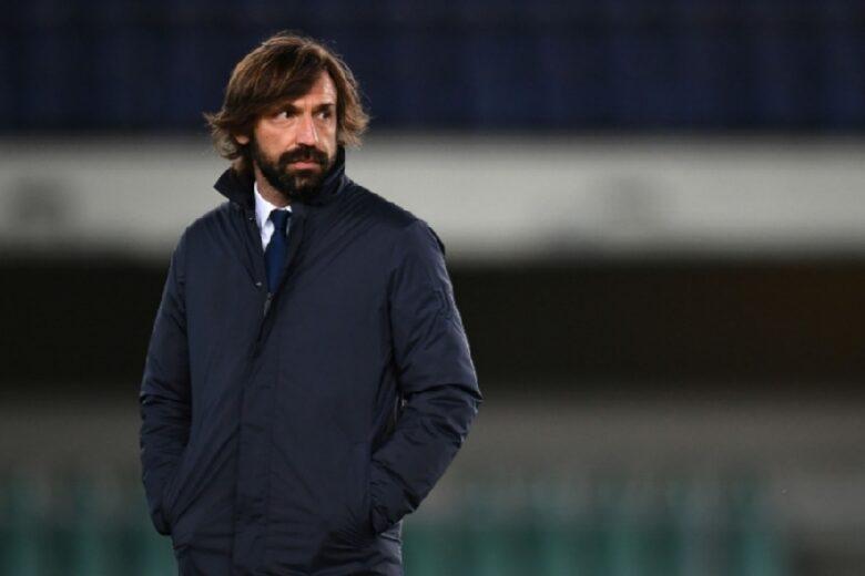 Andrea Pirlo, lo chiamavano Maestro