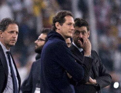 La Juventus torni a fare la Juventus