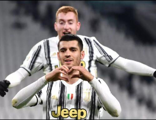 Juventus per vincere ci vuole anche Kulu..sevski