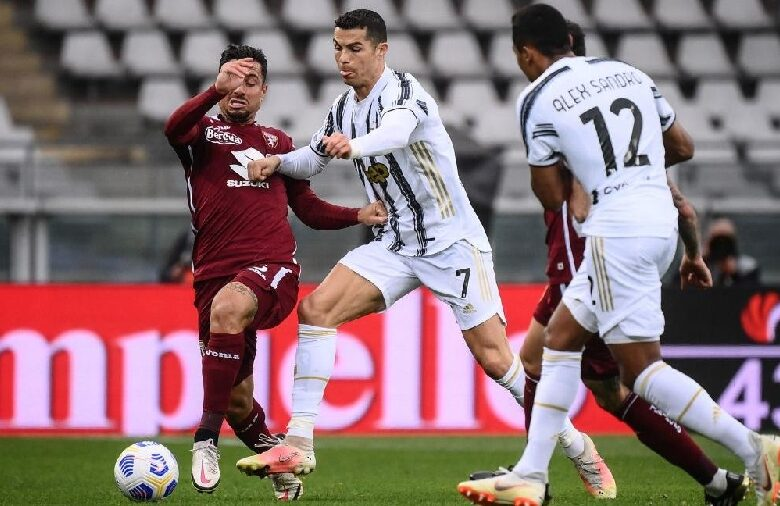 Nonostante la Pasqua nessuna sorpresa, la Juventus delude