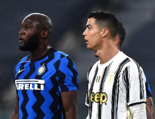 La Juventus batte l'Inter e prova a crederci ancora