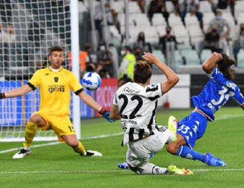 Juventus, c'è poco da stare Allegri
