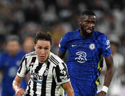È una Juventus da vera Champions