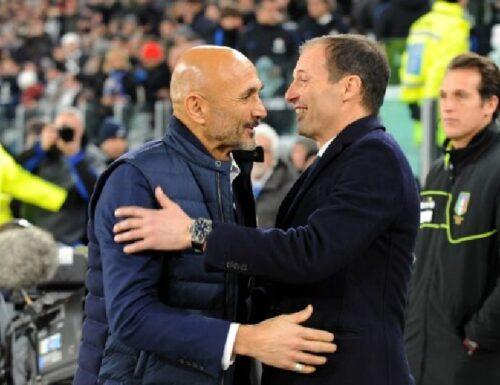 Il fastidioso silenzio della Juventus