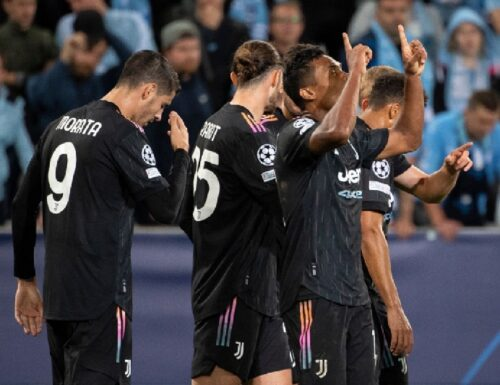È la Champions la medicina per la Juventus