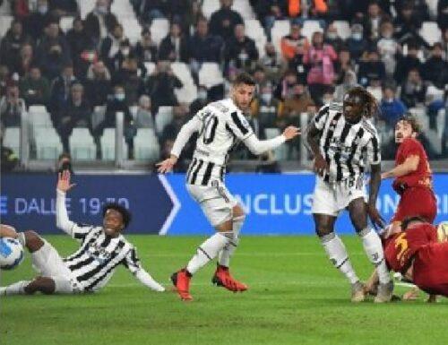Juventus, Kean e Szczesny piegano la Roma